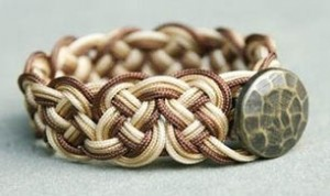 Diy Hemp Rope Bracelet