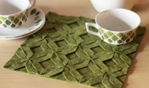 Beautiful Tablemat