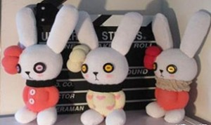 Diy Cute Rabbits