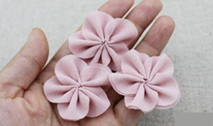Diy Beautiful Pink Flowers