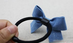 Easy Bow Craft
