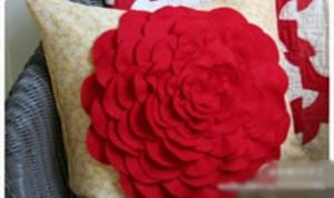 Diy Beautiful Fabric Flower