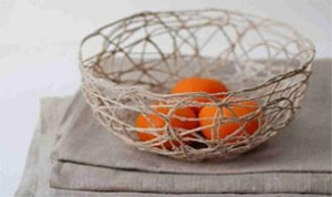 Very Beautiful Basket