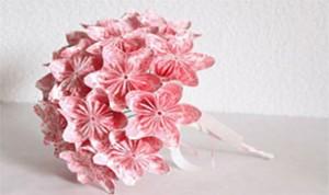 Diy Pink Flowers
