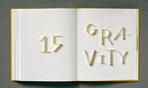 Diy Three-dimensional Letters