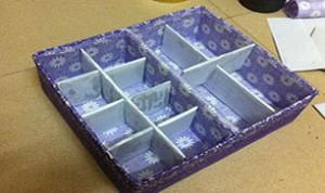 Diy Carton Container