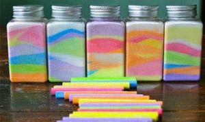 Cool Jar Craft