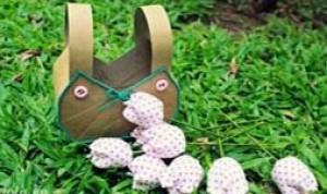 Cute Paper Bag