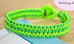 Beautiful Green Bracelet