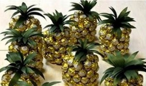 Beautiful Pineapple Craft