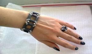 So Cool Bracelet