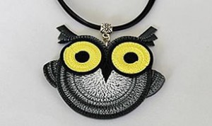 Diy Cute Owl