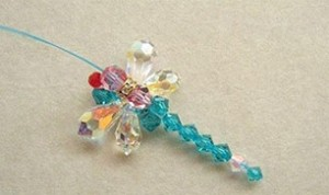 Diy Beautiful Dragonfly