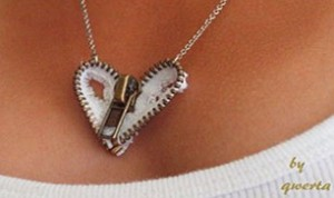 Cool Necklace Idea