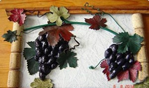 Diy Grape