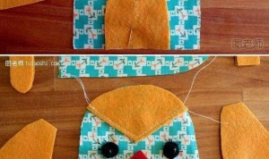 Diy Cute Chicken