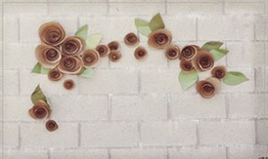 Diy Beautiful Paper Flower Decoration