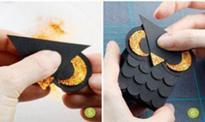 Diy Easy Owl