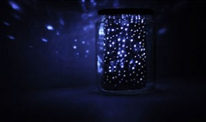 Beautiful Jar Craft
