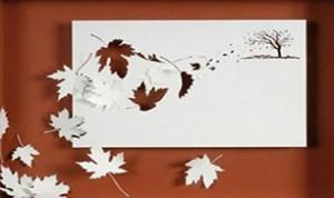 Cool Paper Art