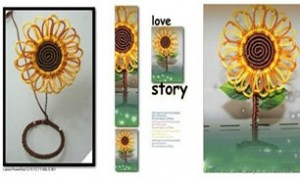 Diy Beautiful Sunflower