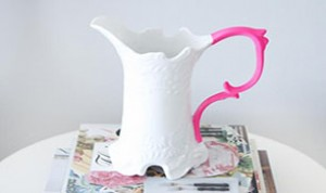 Diy Beautiful Teapot