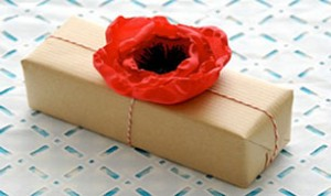 Diy Beautiful Flower Gift