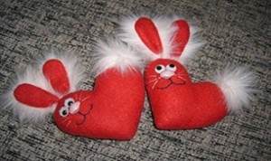 Diy Cute Rabbit