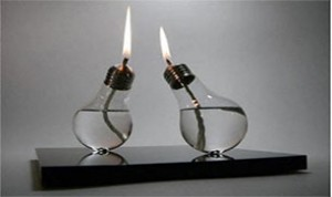 Beautiful Light Bulb Crafts