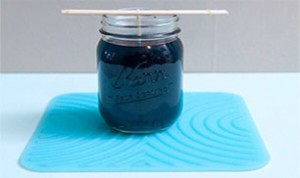 Diy Beautiful Jar Candle