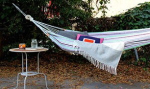 Diy Easy Hammock