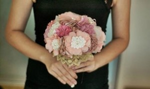Diy Beautiful Flower Craft