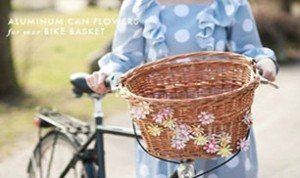 Diy Beautiful Basket