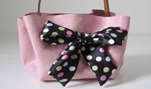 Diy Beautiful Bag