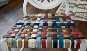So Cool Belt Chair