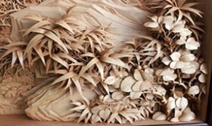 So Beautiful Wood Carving