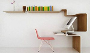 Great Bookshelf Ideas