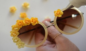 Diy Beautiful Glasses