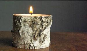 Great Candle Idea