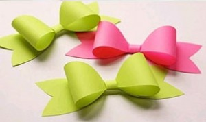 DIY Beautiful Bow
