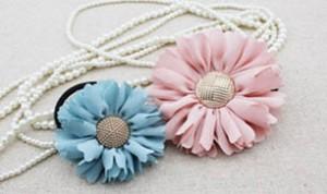 Easy Blue Flower