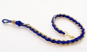 Nice Blue Bracelet