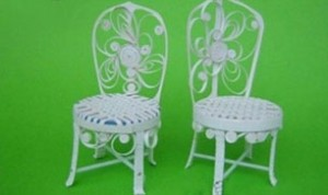 Diy Beautiful Chair