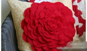 Diy Beautiful Fabric Flower