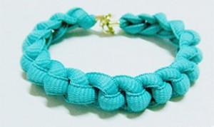 Easy Blue Bracelet