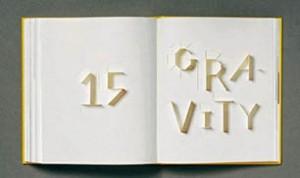 Diy Three-dimensional Letters
