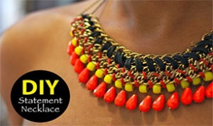 Diy Cool Necklace