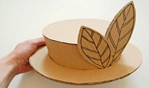 Diy Cute Hat