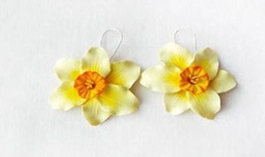 Diy Beautiful Yellow Flower