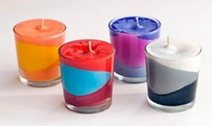 Beautiful Candle Crafts
